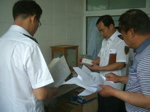 黑龙江龙江县质监局加强肉制品食品安全监管