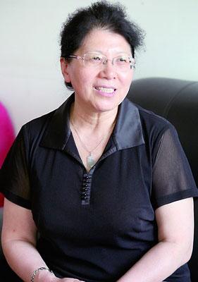 访新当选的国际质量科学院院士刘卓慧