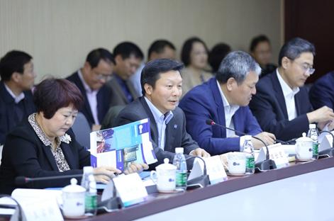 中国标准化改革与发展圆桌会议在京举行