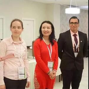 我国青年标准专家首次当选IEC青年专家领袖