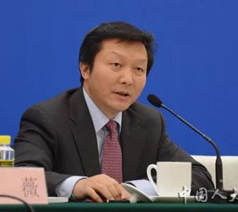 田世宏就新标准化法回答记者提问