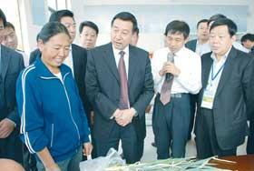 潍坊检验检疫局抓创新重服务促发展工作综述